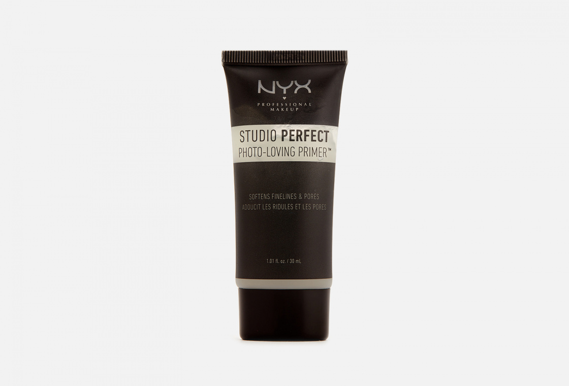Основа для макияжа NYXPROFESSIONAL MAKEUP STUDIO PERFECT PRIMER