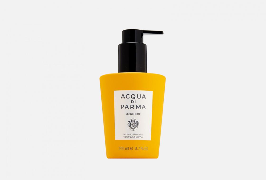 Шампунь для плотности волос Acqua di Parma Barbiere