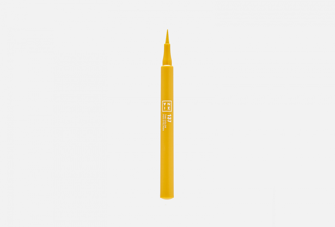 Цветная подводка для глаз 3INA The Color Pen Eyeliner