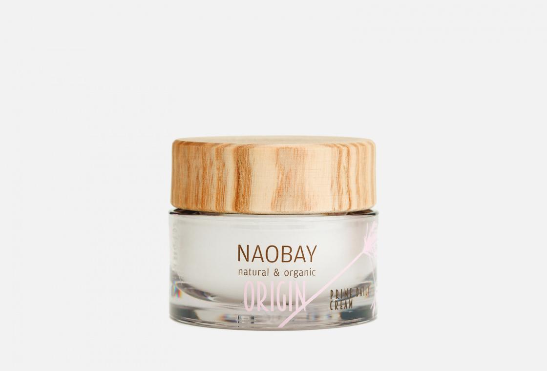 Дневной восстанавливающий крем Naobay Origin Prime Daily Cream