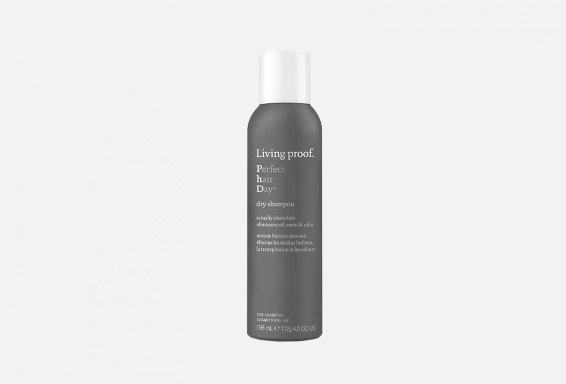 Шампунь сухой для всех типов волос  Living Proof Dry shampoo