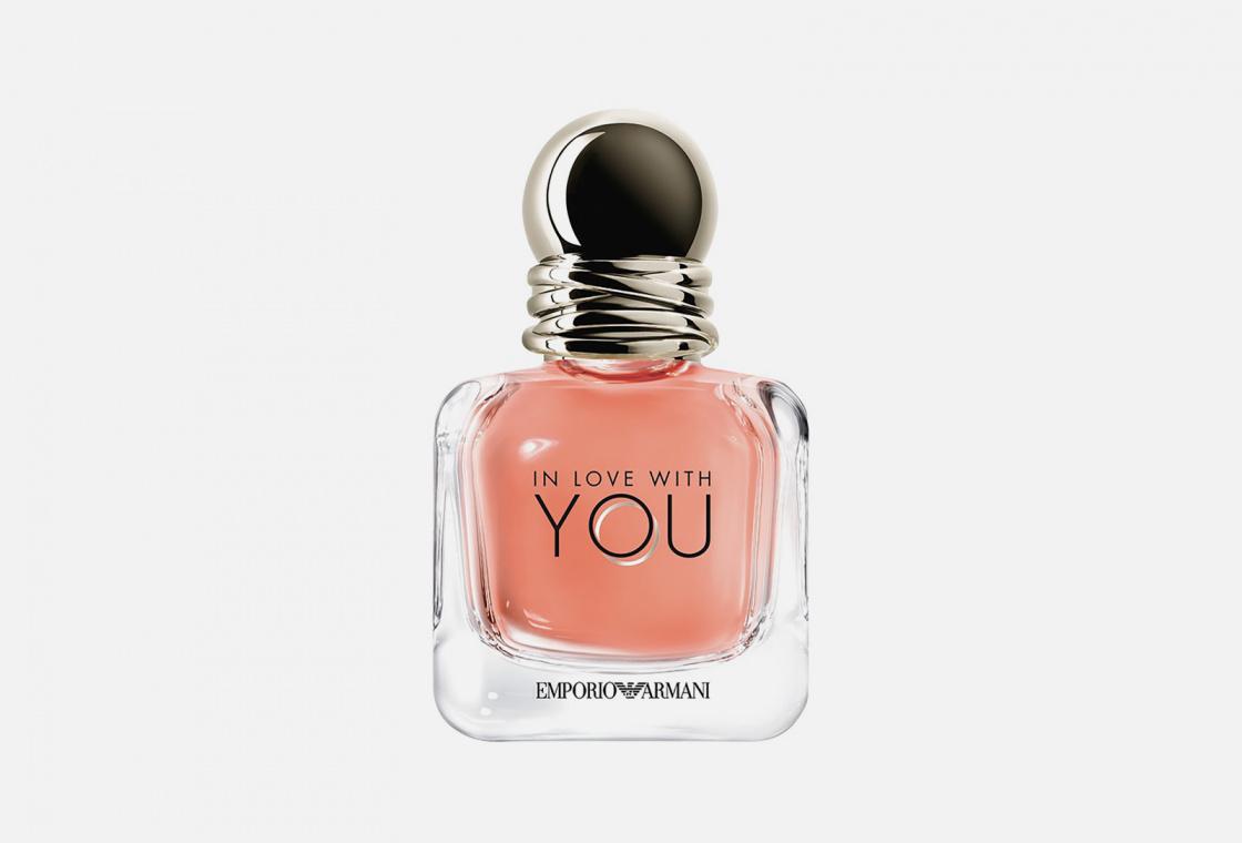 Парфюмерная вода Giorgio Armani EMPORIO ARMANI In Love With You