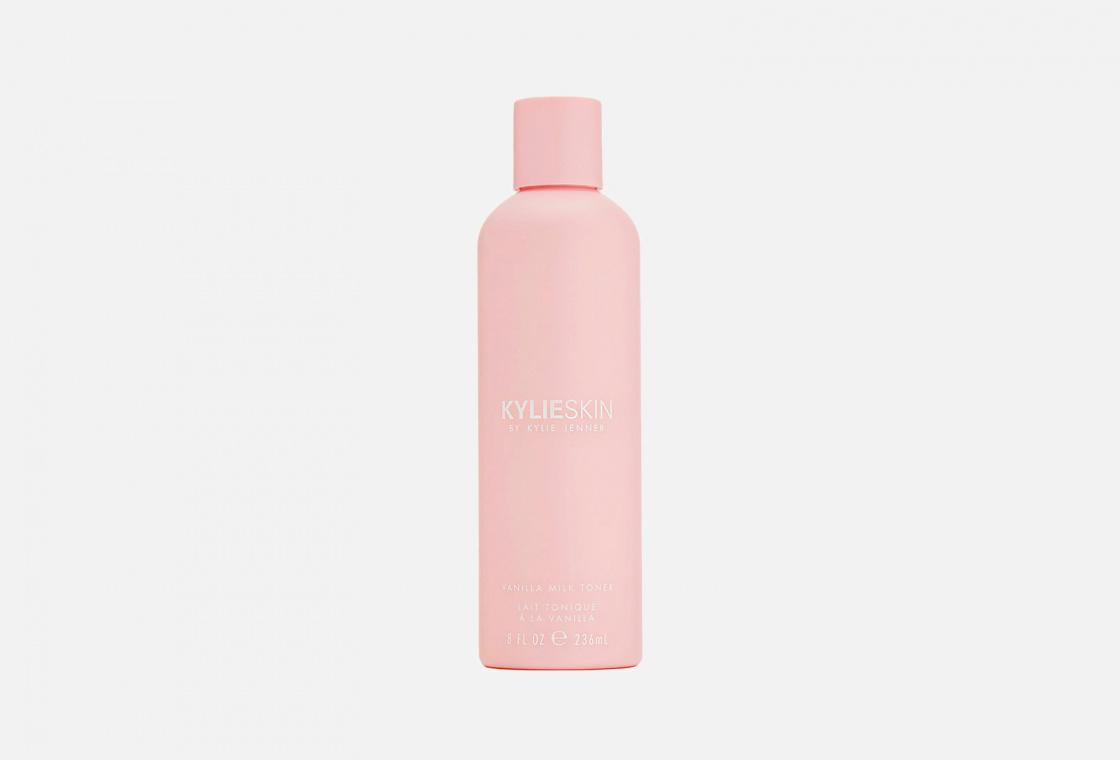 Тоник с экстрактом ванили Kylie Skin by Kylie Jenner Vanilla Milk Toner