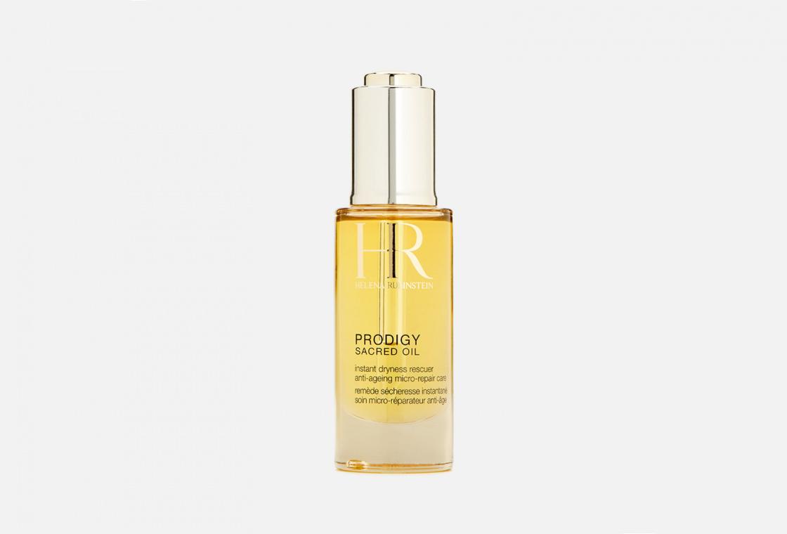 Масло для антивозрастного восстанавливающего ухода за кожей Helena Rubinstein Prodigy Sacred Oil