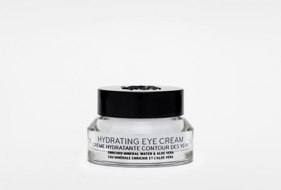 Крем для глаз увлажняющий  Bobbi Brown Hydrating Eye Cream