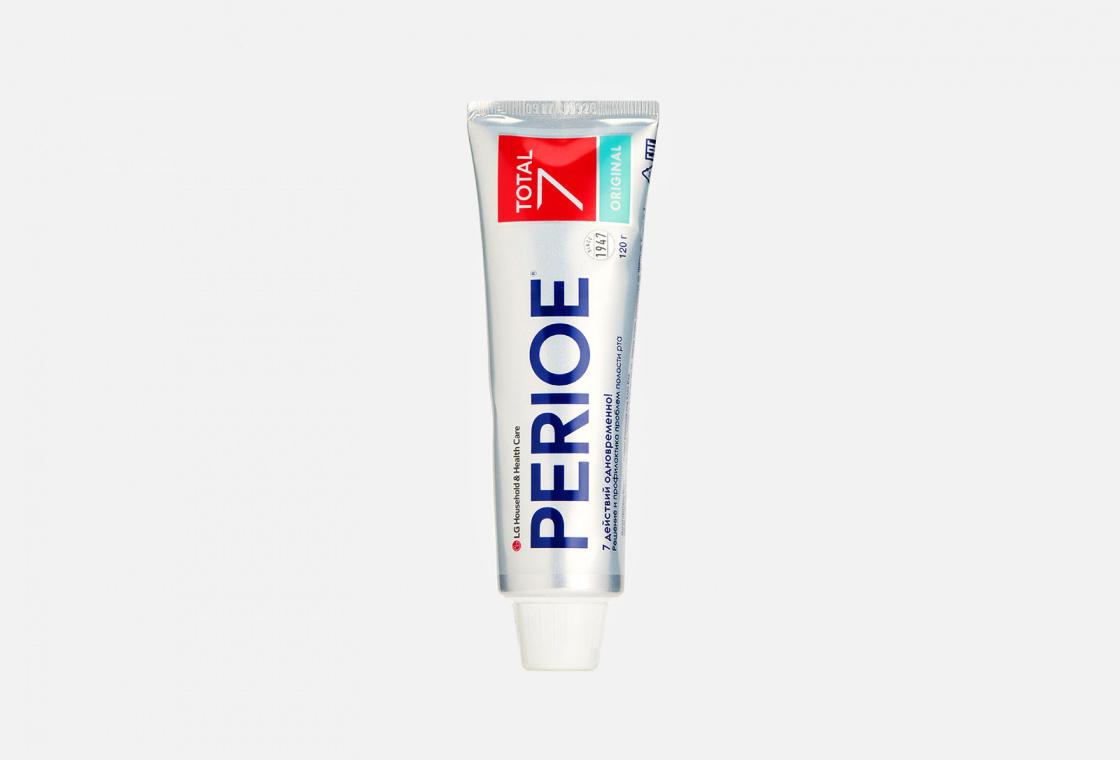 Зубная паста PERIOE Total 7 Original