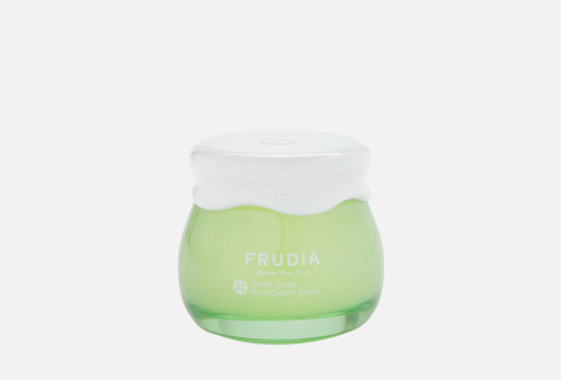 Крем себорегулирующий  Frudia Green Grape