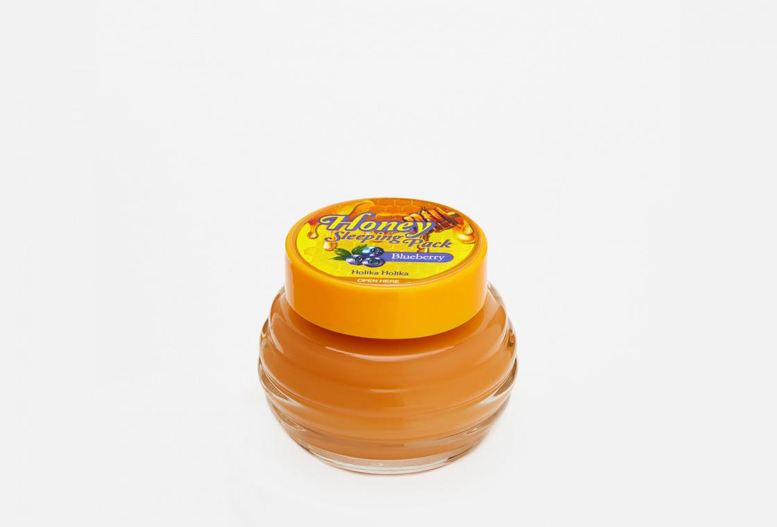 Маска для лица  Holika Holika Honey Sleeping Pack