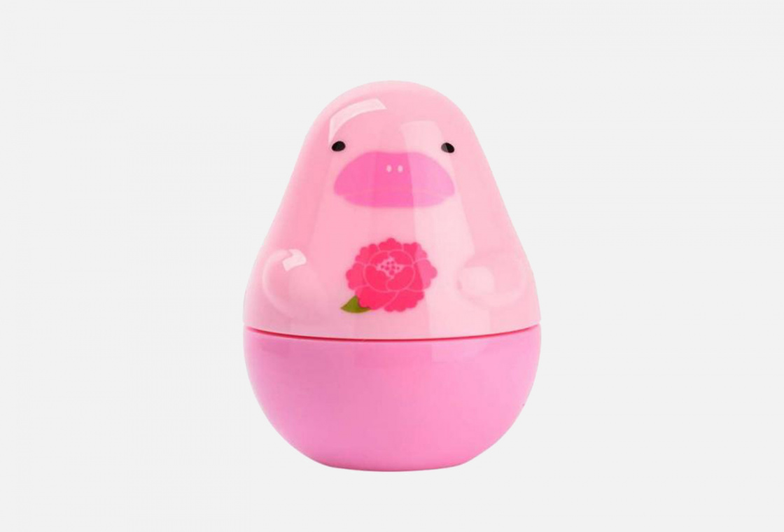 Крем для рук Etude house Missing U Hand Cream Pink Dolfin #Piona