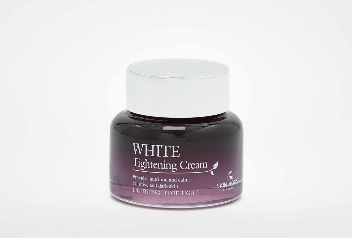 Крем для сужения пор The Skin House WHITE TIGHTENING CREAM