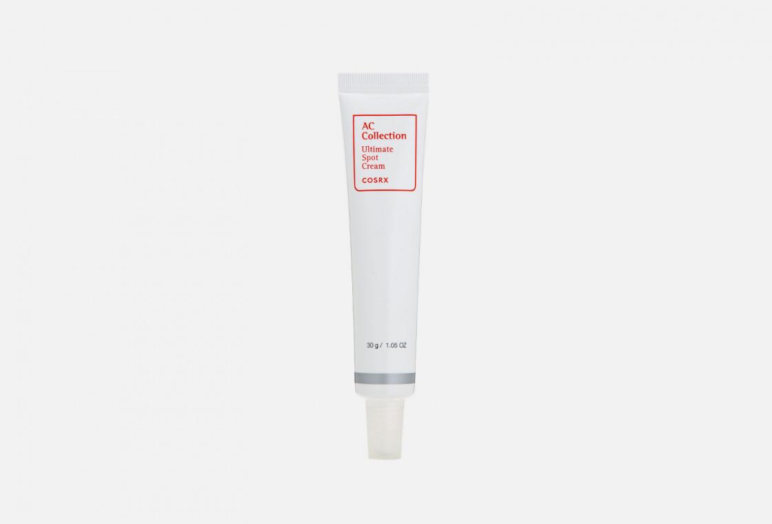 Крем точечный от акне COSRX AC Collection Ultimate Spot Cream
