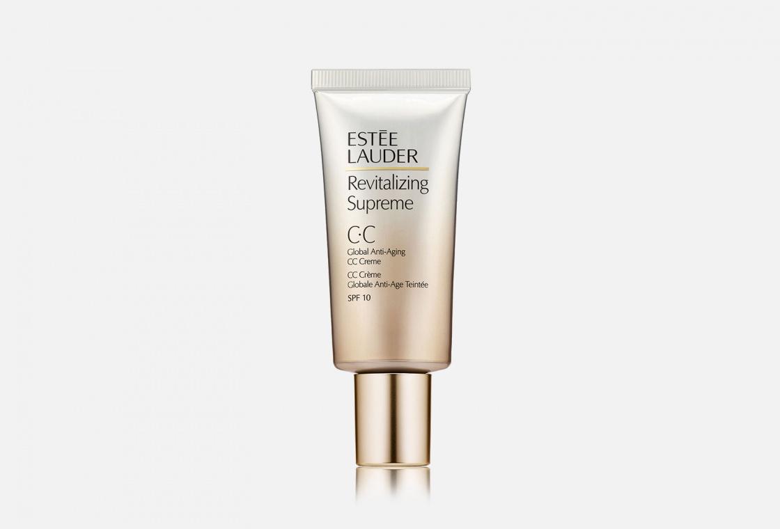 СС-крем Estée Lauder Revitalizing Supreme CC Crème SPF 10