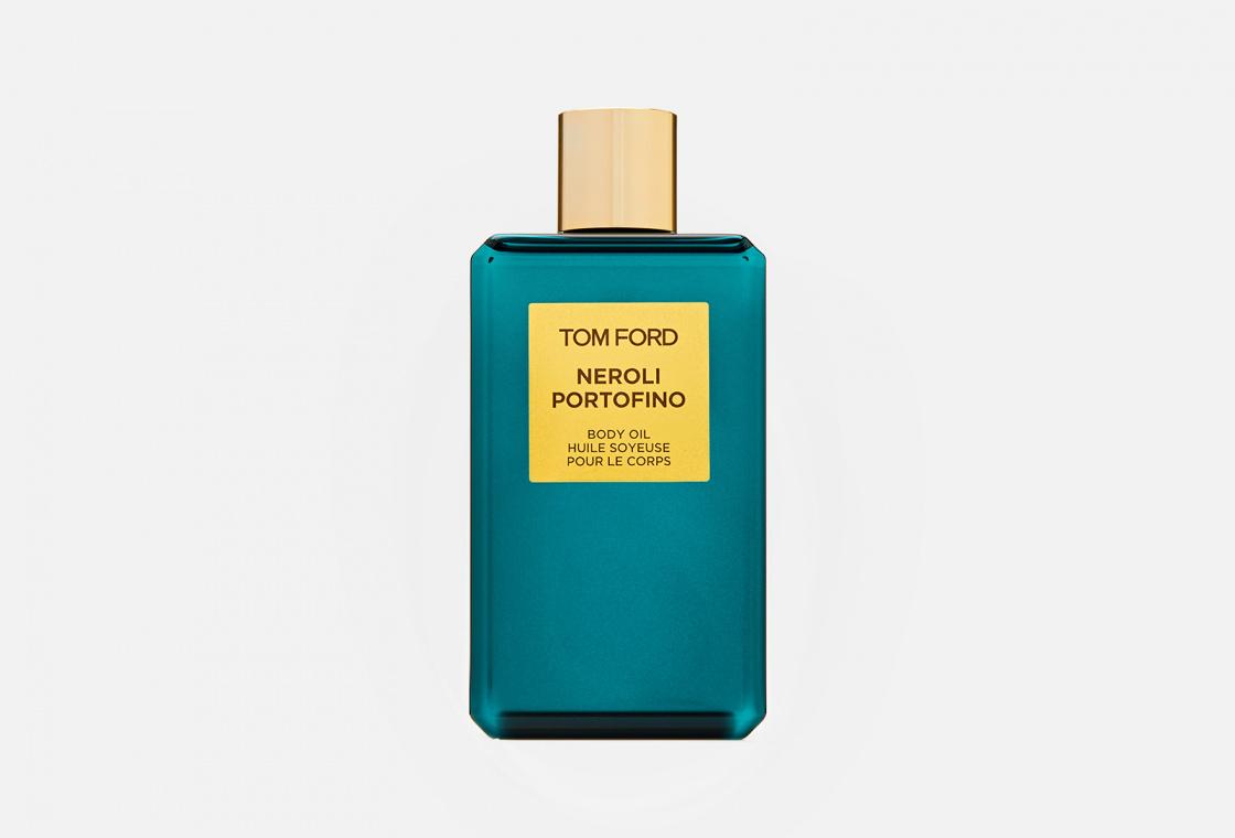 Масло для тела  Tom Ford NEROLI PORTOFINO BODY OIL