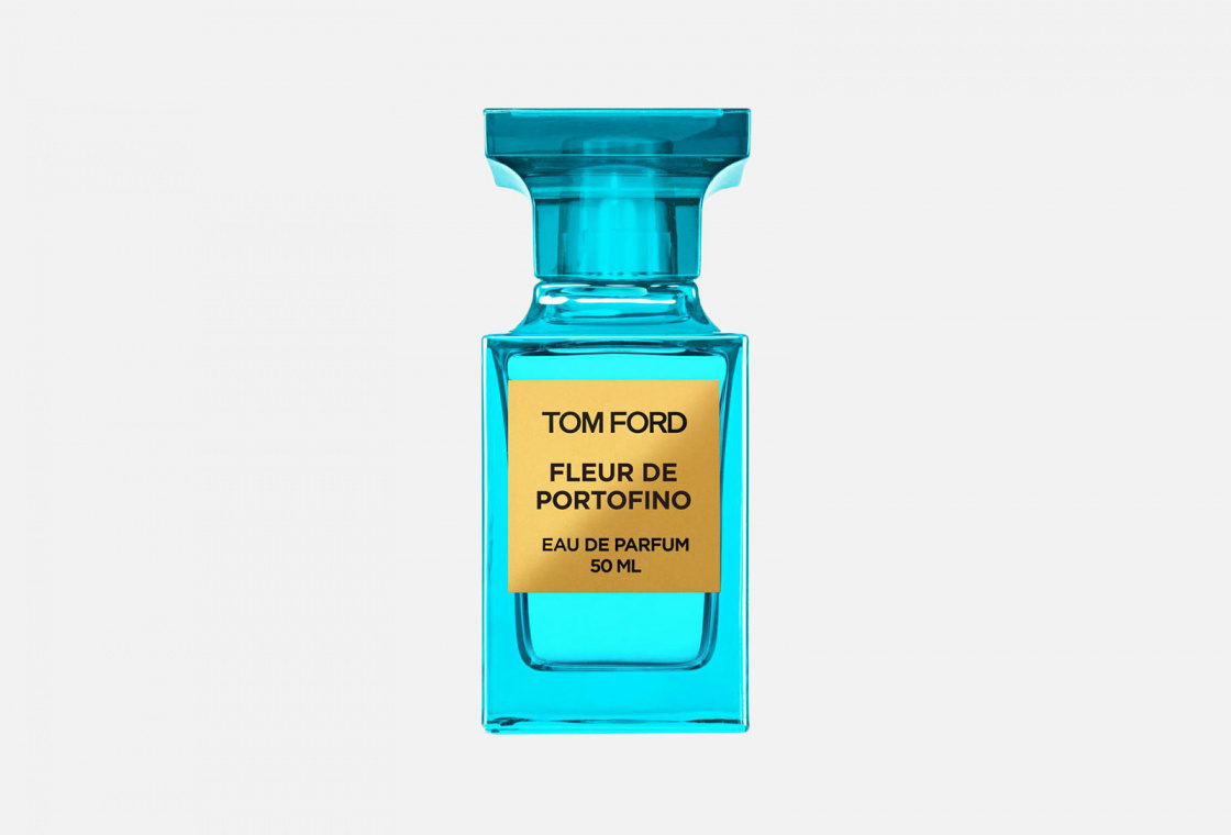 Парфюмерная вода  Tom Ford FLEUR DE PORTOFINO
