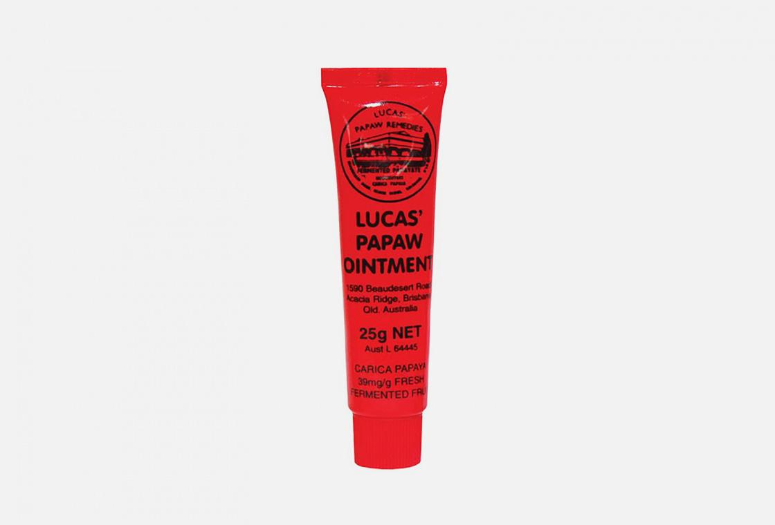 Бальзам для губ Lucas Papaw Papaw