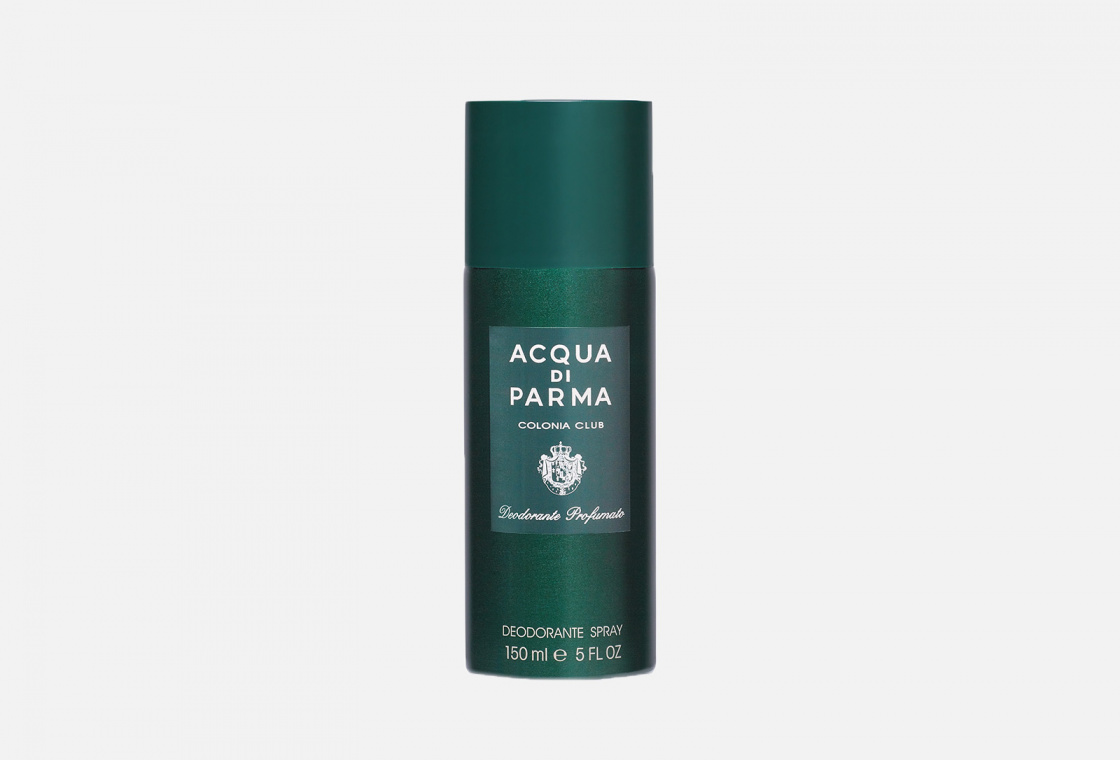 Дезодорант-спрей Acqua di Parma  COLONIA CLUB DEODORANT NATURAL SPRAY