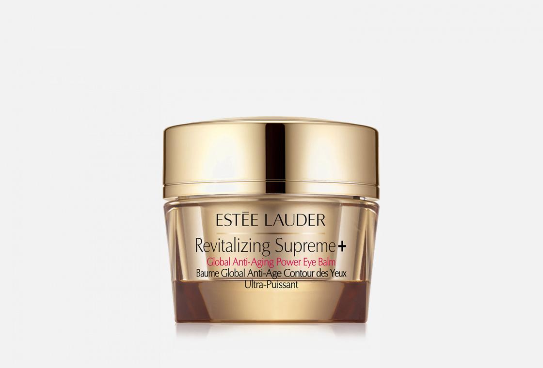 Глобальный бальзам для сохранения молодости кожи вокруг глаз,обогащенный фитоклетками Estée Lauder Revitalizing Supreme +