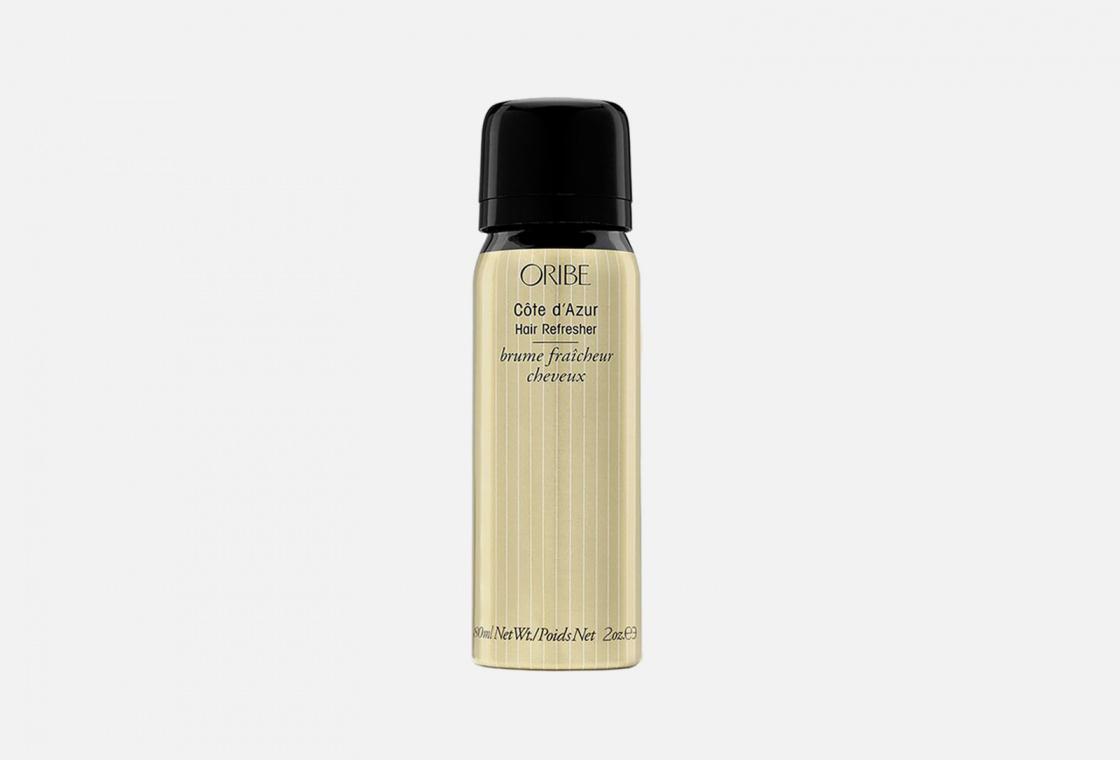 Освежающий спрей для волос «Лазурный берег» Oribe Cote d`Azur Hair Refresher