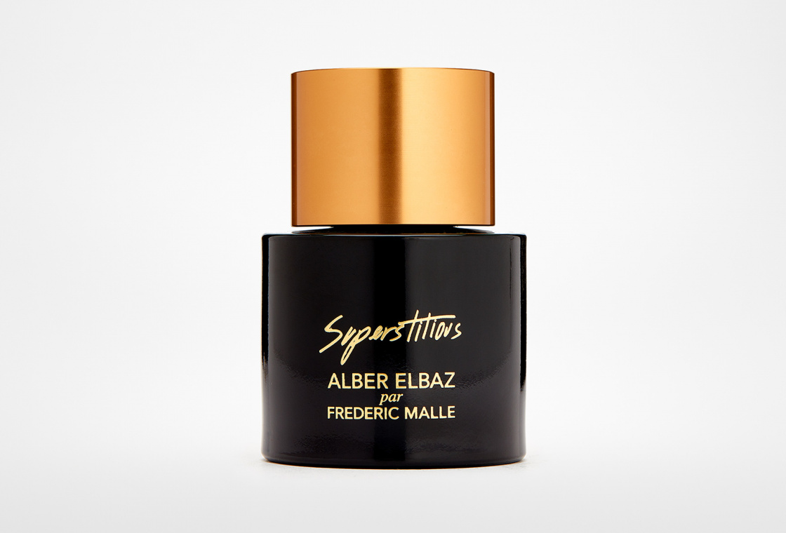 Парфюмерная вода  Frederic Malle Superstitious