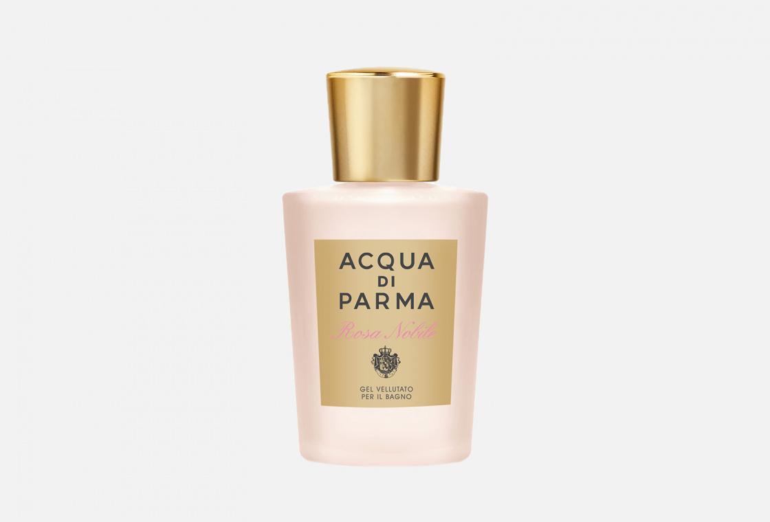 Парфюмерный гель для душа  Acqua di Parma Rosa Nobile SHOWER GEL