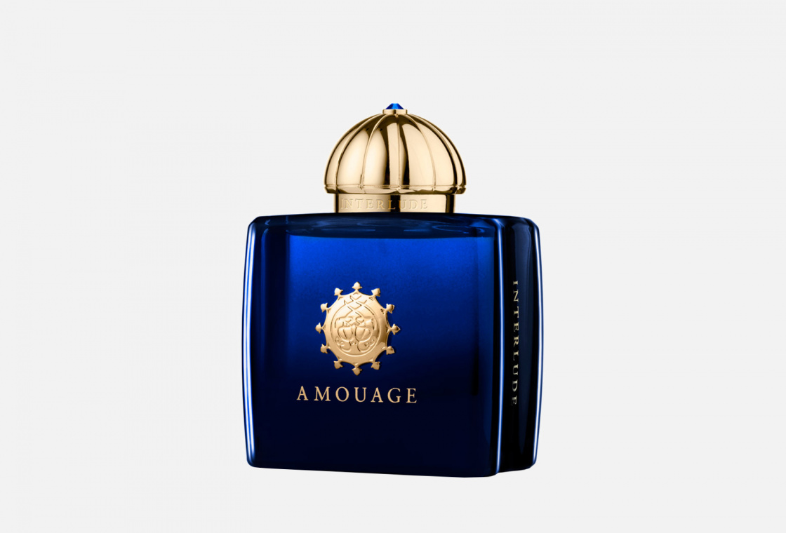 Парфюмерная вода  Amouage Interlude Woman
