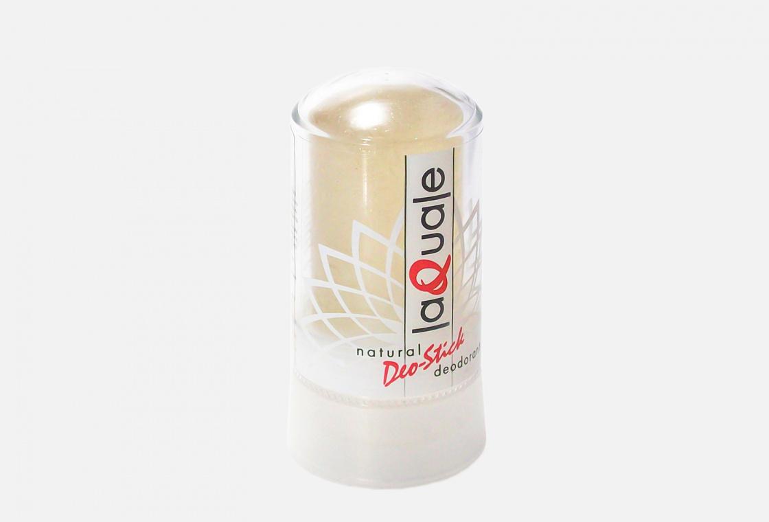 Минеральный дезодорант для тела laQuale Deo-Stick