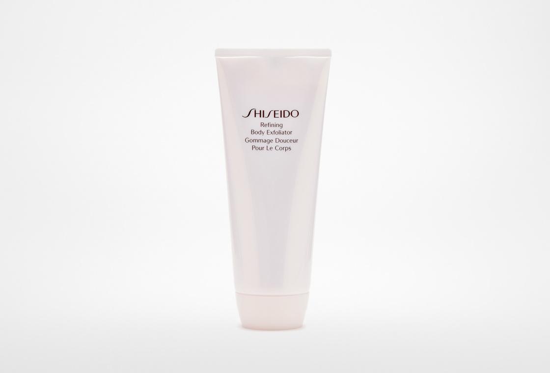 Скраб для тела Shiseido Refining Body Exfoliator