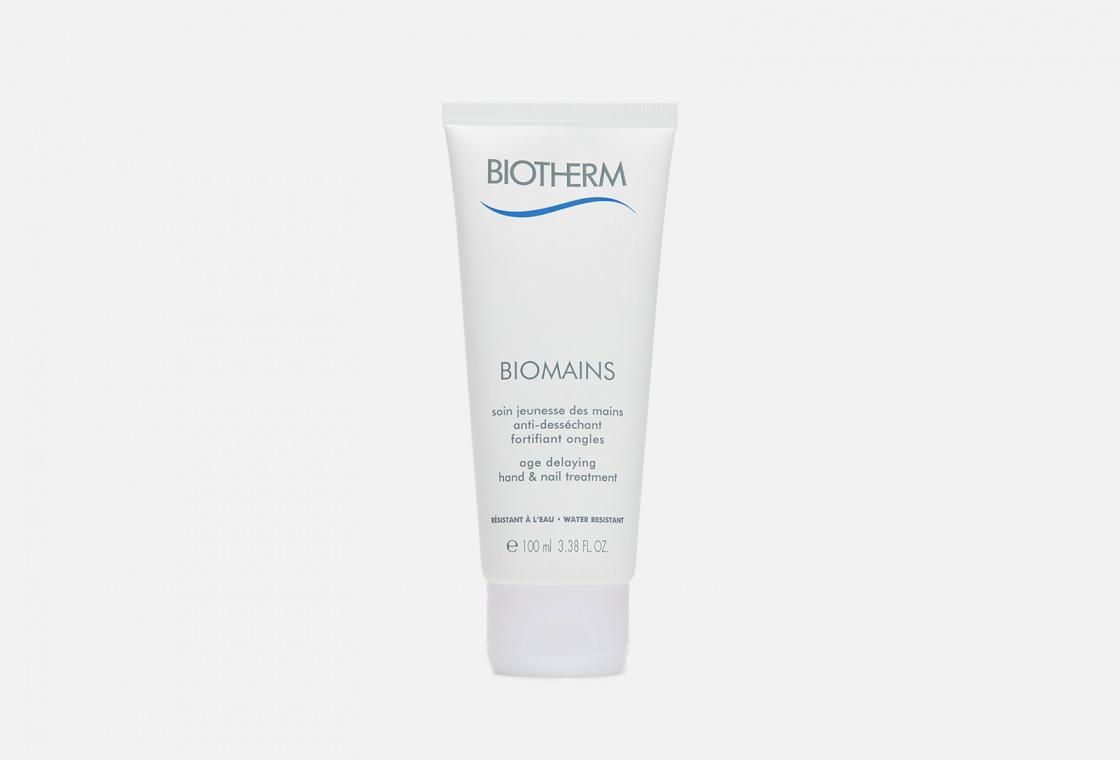 Омолаживающий крем для рук  Biotherm BIOMAINS
