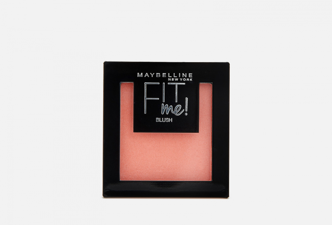 Румяна для лица Maybelline New York FitMe Blush