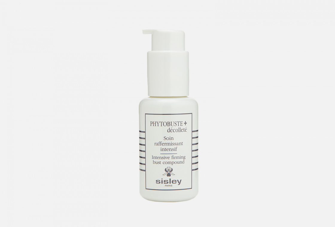 Средство по уходу за кожей бюста и декольте Sisley Phytobuste + Decollete