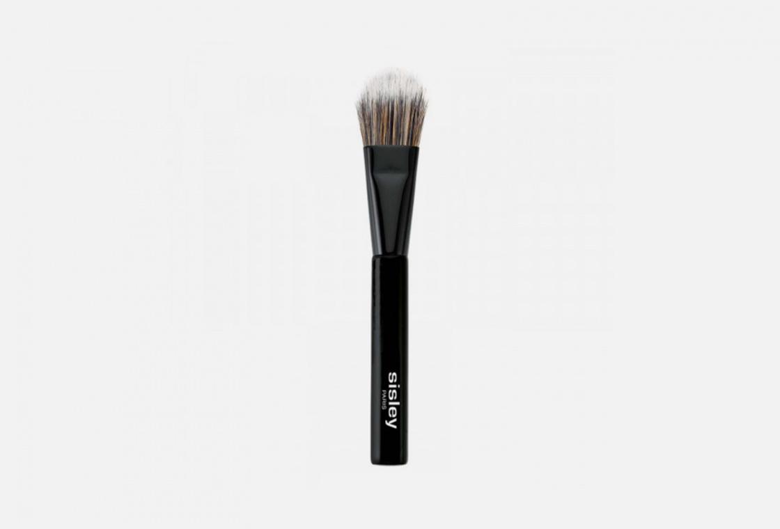 Кисть для тонального крема Sisley Fluid Foundation Brush