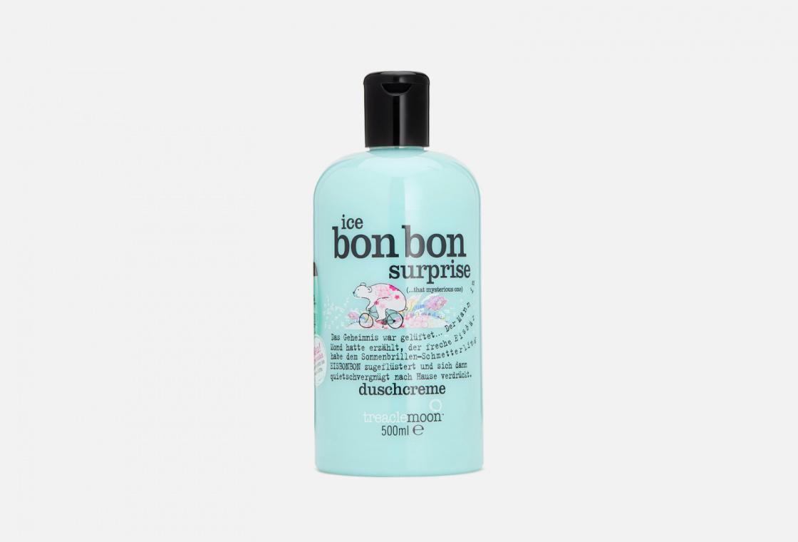 Гель для душа Мятный леденец TREACLEMOON  Ice Bon Bon